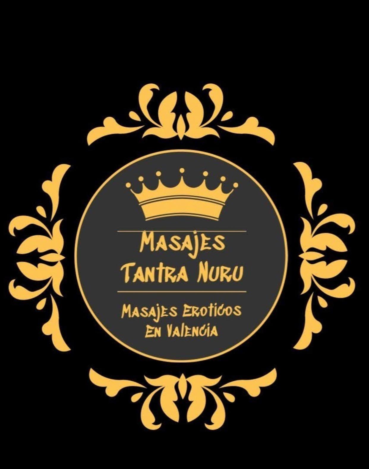 Masajes eróticos en Valencia - Tantra Nuru